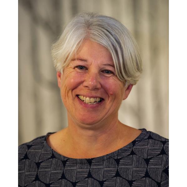 A photo of Diana Noel Paton