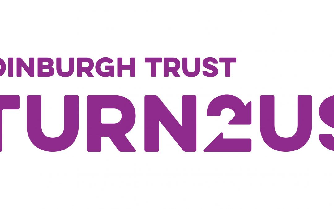 Edinburgh Trust – Covid 19 guest blog