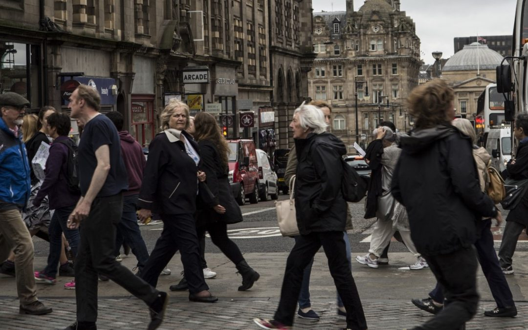 What People in Edinburgh Think About Poverty