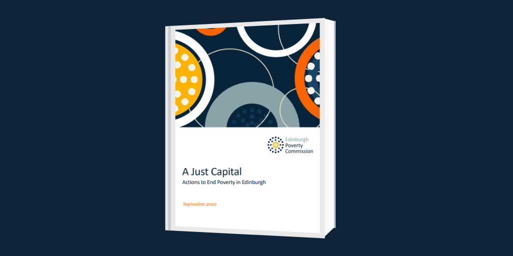 A Just Capital: Final Report Launch Event