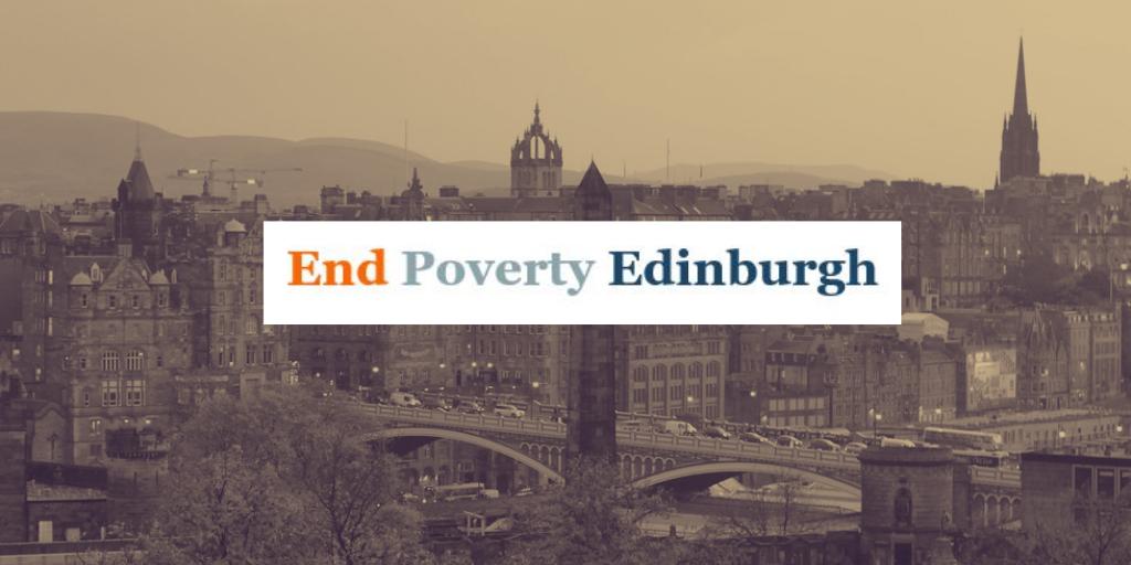 Blog:  End Poverty Edinburgh – The Baton Holders