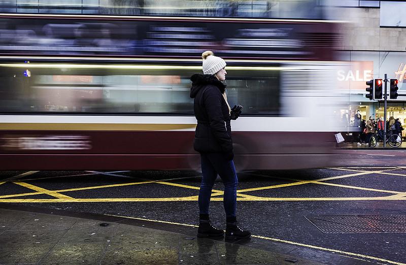 A Just Capital: Charting a Course to Fair Work in Edinburgh
