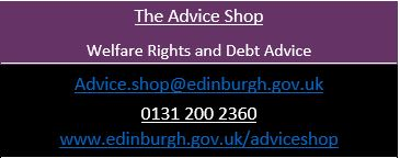 Welfare Rights Advice for people with disabilities or long-term health conditions